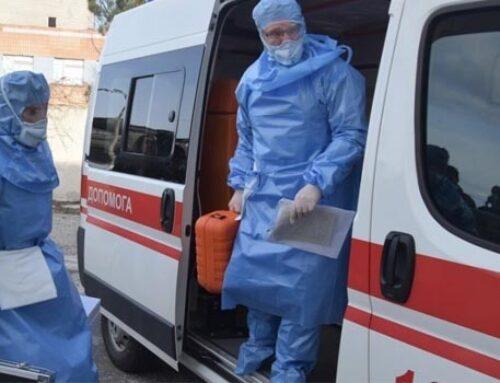 9 нових ймовірних захворювань на коронавірус в Ірпені
