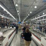 У Штатах масово скуповують продукти через пандемію коронавируса - пусті полички