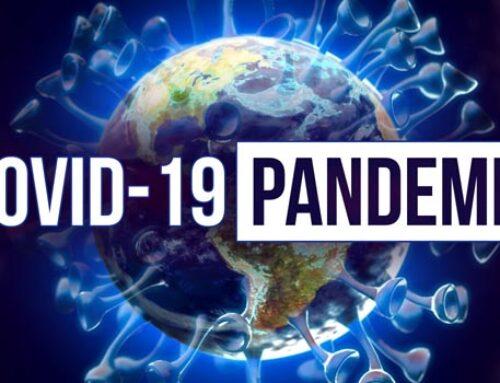 1 мільйон інфікованих на COVID-19