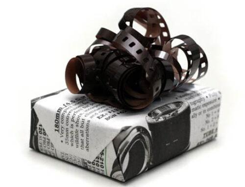5 идей подарков для фотографов