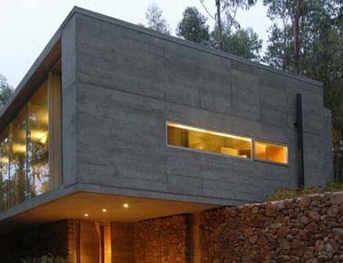 Современное строительство дома