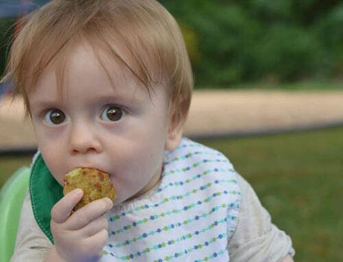 Блюда для детей от 1 года: Четыре лучших рецепта котлет