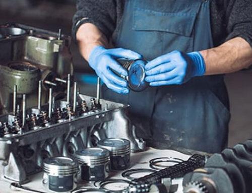 Как продлить работу двигателя автомобиля?