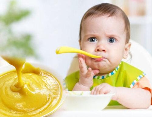 Суп-пюре для детей от года: 6 полезных и вкусных рецептов