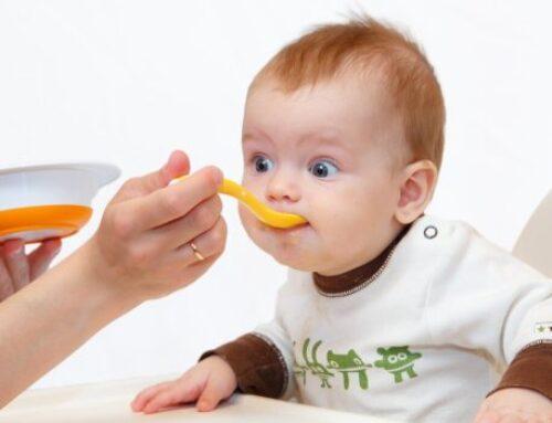 Блюда для детей от 1 года: три лучших рецепта из кролика