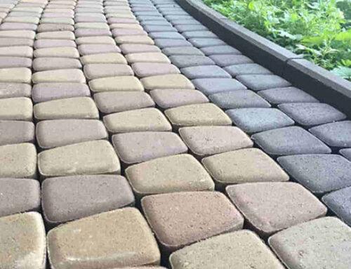 Как правильно выбрать тротуарную плитку